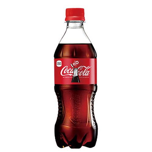 コカ・コーラ(500mL)